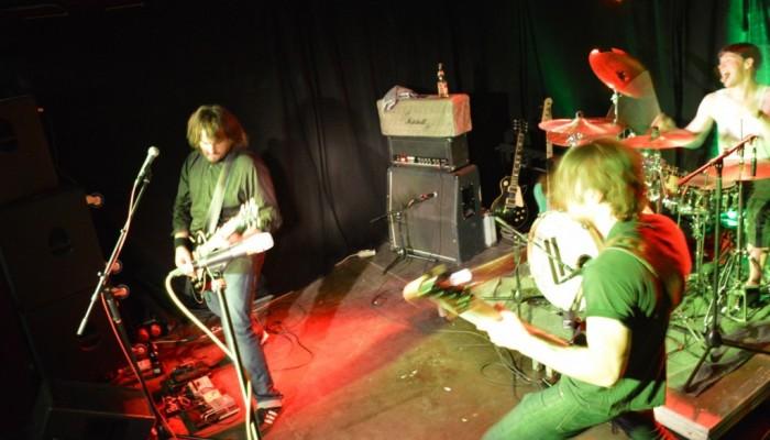Samavayo live in Wiesbaden 2013