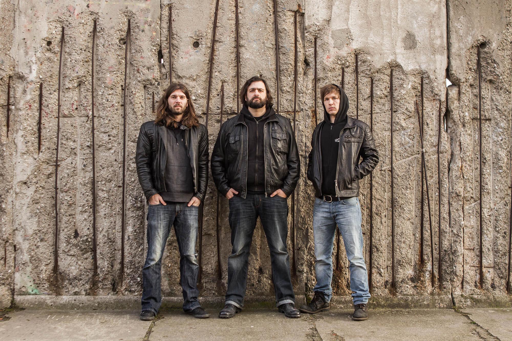 Samavayo trio bandpicture 2016