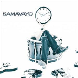 Samavayo White EP