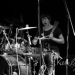 Stepan Voland Drums live