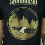 Dakota T-Shirt von Samavayo