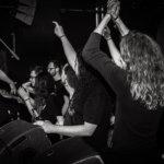 Samavayo live in Berlin Binuu 2016 (Andreas Voland)