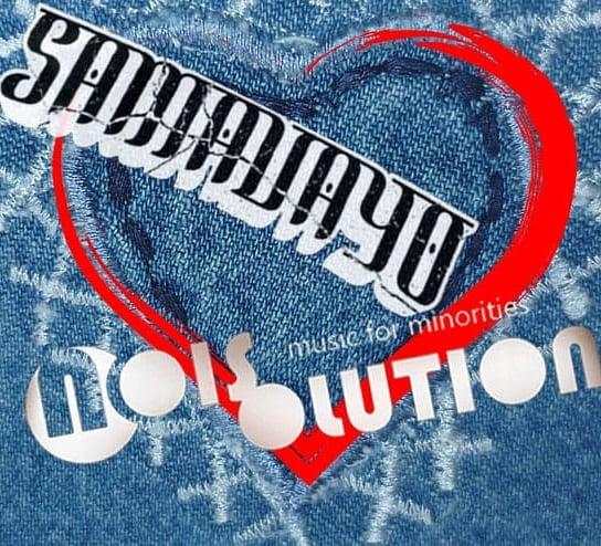 Samavayo + Noisolution = Love